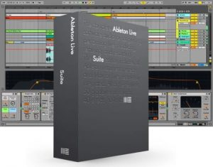 Ableton Live Crack 10.1.14 & Keygen Latest For Windows/Mac 2020