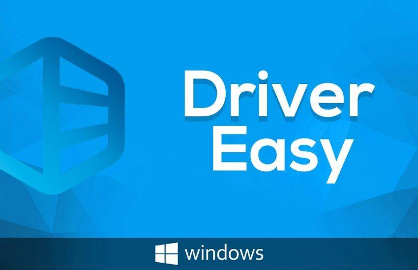 DriverEasy Pro crack