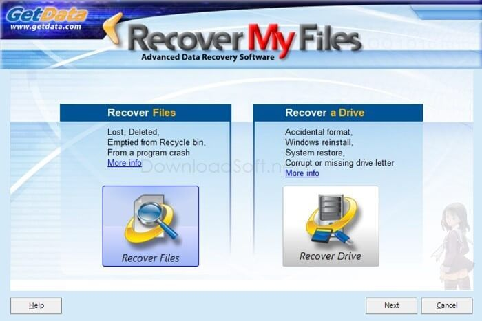 Recover My Files Crack 6.3.2.2553 & License Keygen Full Version Latest
