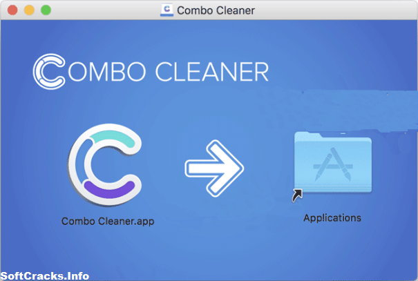 Combo Cleaner Premium 1.3.7 Crack with Activation Key 2021