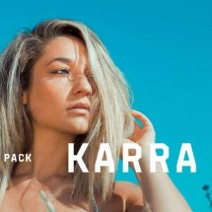 Splice KARRA Vocal Sample crack Pack Vol.2 WAV Full Torrent
