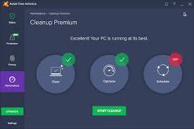 Avast Cleanup Premium Crack 19.1.7734 & Activation Code Latest