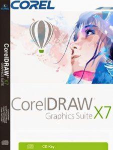 CorelDRAW Graphics Suite X7 2021 v22.1.0.517 Crack & Keygen Full {Latest}