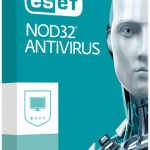 ESET NOD32 Antivirus 14.0.22.0 Crack Plus License Key (2021)