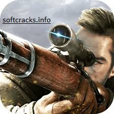 Sniper 3D Assassin 3.27.1 Crack (Latest Version 2021) For Android