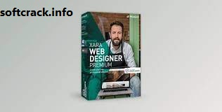 Xara Web Designer Premium 18.0.0.61670 + Crack Full Version