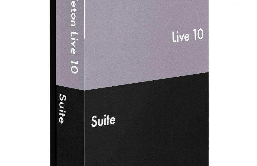 Ableton Live 11.0.2 Crack With Keygen Full Download 2021