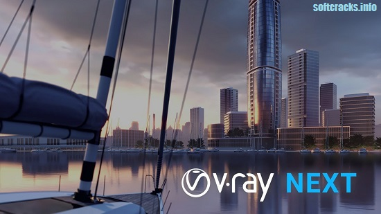 VRay Next 5.10.05 for SketchUp Crack + Working Setup [2021]